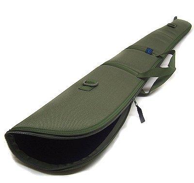 kit fodero fucile imbottito cartuccera da caccia custodia arma