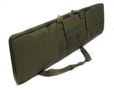 Fodero custodia per fucile assalto 105 cm