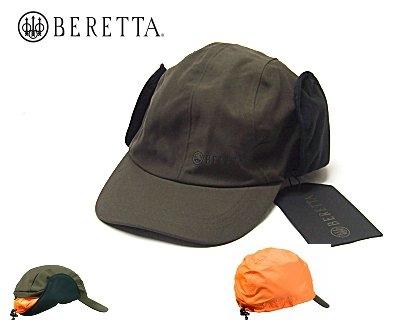 Cappello Beretta caccia in microfibra impermeabile